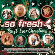 So Fresh - Best Ever Christmas | CD