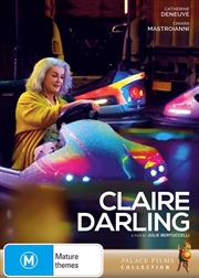 Claire Darling | DVD