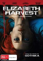 Elizabeth Harvest | DVD