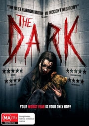 Dark, The | DVD