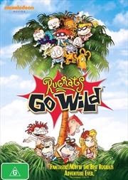 Rugrats Go Wild | DVD