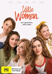 Little Women - Limited Edition | DVD