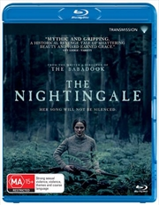 Nightingale, The | Blu-ray