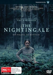 Nightingale, The | DVD