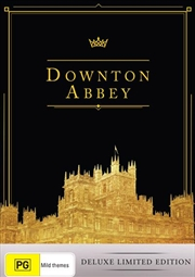 Downton Abbey - Limited Collector's Edition | DVD