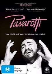 Pavarotti | DVD