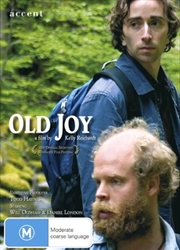 Old Joy | DVD