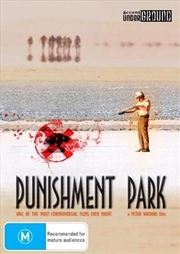 Punishment Park | DVD