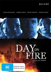 Day On Fire | DVD