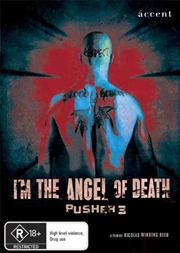 Pusher III - I'm The Angel Of Death | DVD