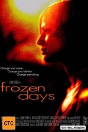 Frozen Days | DVD