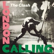 London Calling - 40th Anniversary Limited Edition Scrapbook | CD
