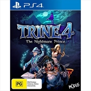 Trine 4 | PlayStation 4