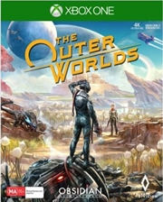 Outer Worlds | XBox One