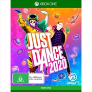Just Dance 2020 | XBox One