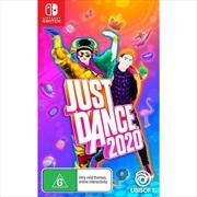 Just Dance 2020 | Nintendo Switch