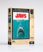 Jaws Movie 1000 Pce Jigsaw | Merchandise