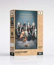 Downton Abbey - Golly Gumdrops 1000 Pce Jigsaw | Merchandise