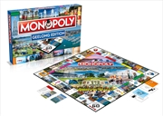 Monopoly - Geelong Edition | Merchandise