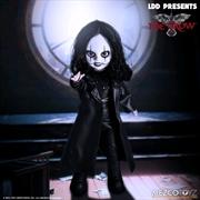 LDD Presents - The Crow | Merchandise