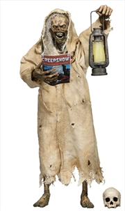 "Creepshow - The Creep 7"" Action Figure 