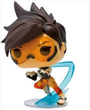 Overwatch - Tracer with Guns Pop! Vinyl | Pop Vinyl