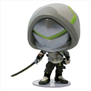 Overwatch - Genji with Sword Pop! Vinyl | Pop Vinyl