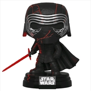 Star Wars - Kylo Ren Light & Sound Episode IX Light & Sound Pop! Vinyl | Pop Vinyl