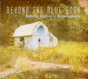 Beyond The Blue Door - Limited Edition Blue Coloured Vinyl | Vinyl
