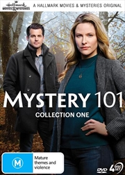 Mystery 101 - Collection 1 | DVD