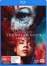 Channel Zero - The Dream Door - Season 4 | Blu-ray