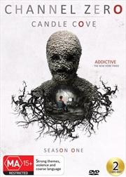 Channel Zero - Candle Cove - Season 1 | DVD