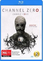 Channel Zero - Candle Cove - Season 1 | Blu-ray