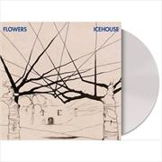 Flowers - Limited Edition White Coloured Vinyl | Vinyl
