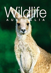 Steve Parish Mini Souvenir Book: Wildlife, Australia   Paperback Book