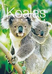 Steve Parish Mini Souvenir Book: Koalas, Australia   Paperback Book