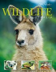 Steve Parish Souvenir Picture Book: Wildlife, Australia   Paperback Book
