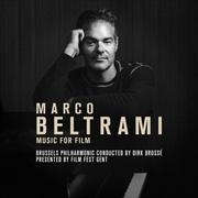 Marco Beltrami - Music For Film | CD