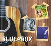 Blues Box | CD