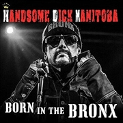 Born In The Bronx | CD