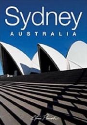 Steve Parish Mini Souvenir Book: Sydney, Australia   Paperback Book