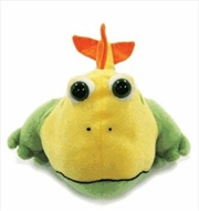 Hand Puppet Frog Fish | Toy