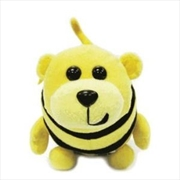 ABC Reading Eggs : Bee Bee Bear Hand Puppet | Toy