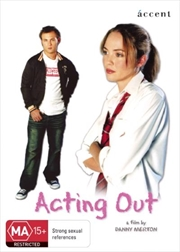 Acting Out   DVD