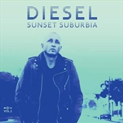 Sunset Suburbia Vol II | Vinyl