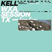 Wxaxrxp Session | Vinyl