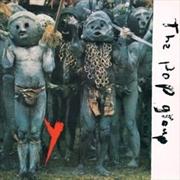 Y - Deluxe Edition   Vinyl