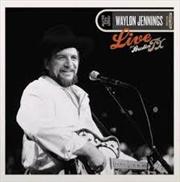 Live From Austin TX | Vinyl