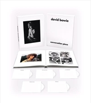 Conversation Piece Boxset | CD