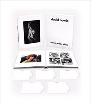 Conversation Piece Boxset   CD